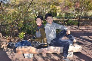 2016-11-13 at National Arboretum
