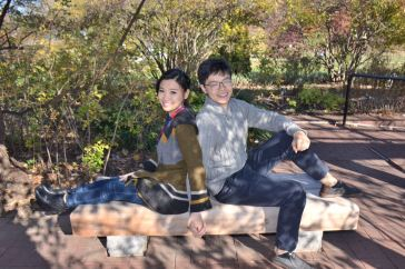 2016-11-13 at National Arboretum