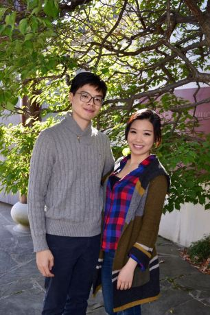 Asian garden--Bonsai Garden at National Arboretum